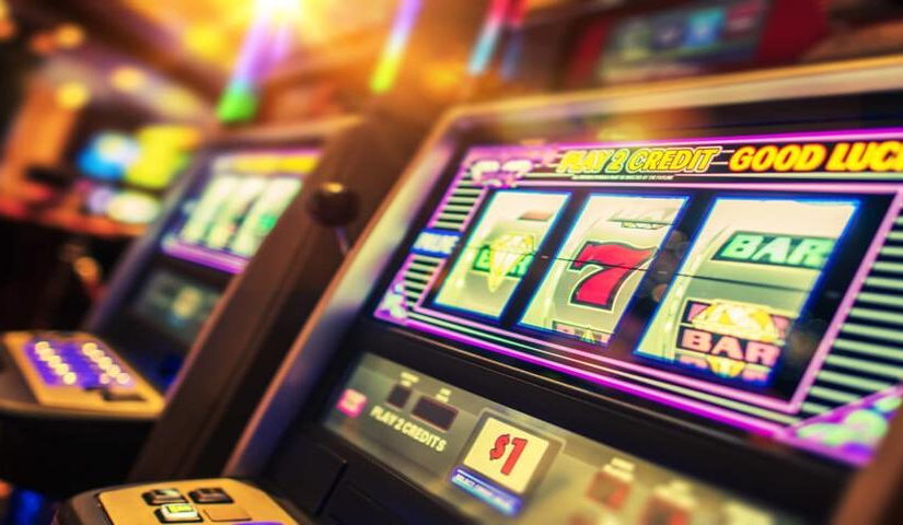 How to Choose a Slot Machine